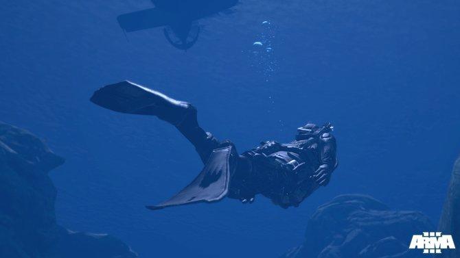 Tauchend im Wasser, zu Fuß an Land oder fliegend ...