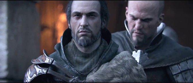 In Revelations geht es dem Meister-Meuchler an den Kragen. Ist das Ezios Ende?