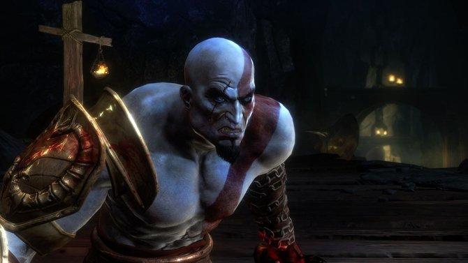 Kratos ist wieder da und er ist verdammt mies drauf
