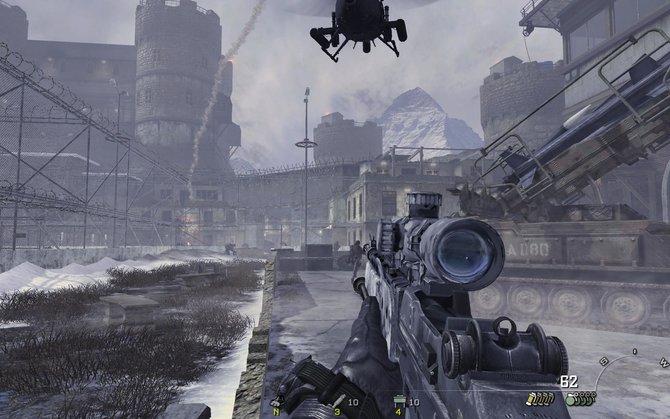 Modern Warfare 2, yeah! - Und wie geht's jetzt weiter?