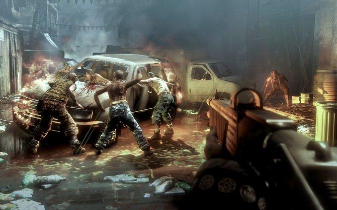 Aktuelle Impressionen und Bilder aus dem Spiel Dead Island ...