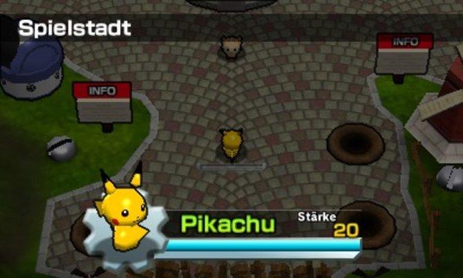 Superknuddelig: In Spielzeugform sind die Pokémon noch niedlicher.