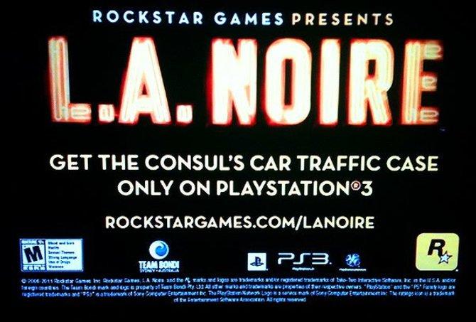 L.A. Noire: Es scheint schon sehr sicher zu sein, dass die PS3-Version exklusive Inhalte bekommt.