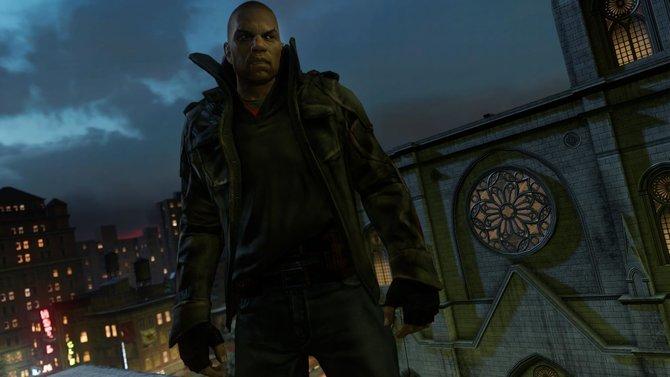 Die Handlung des Actionspiels setzt ein, während der dauerfluchende Seargent James Heller mit dem Sicherheitsdienst Blackwatch in New York eindringt. Der Mann hat gute Gründe dorthin vorzustoßen. Denn während er ...