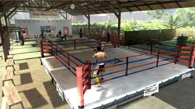 Willkommen in Thailand