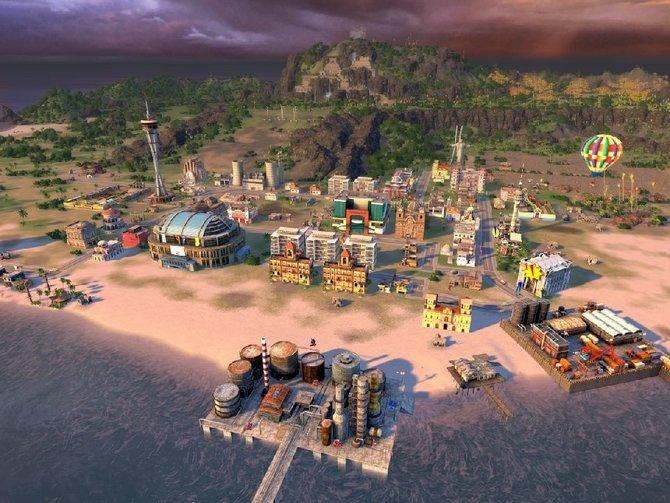 Tropico 4 lässt euch wieder als Diktator oder Präsident über eure eigene Karibikinsel herrschen.