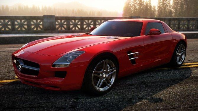 Bis auf Ferrari sind alle namhaften Sportwagen-Hersteller vertreten.