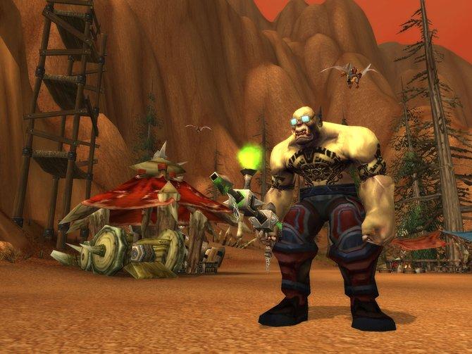 Die Cataclysm-Horde: Orks 2.0