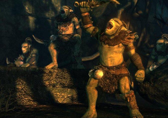 Fiese Gegner warten in Castlevania - Lords of Shadow auf euch.