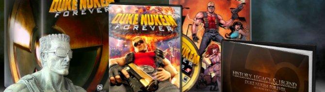 Duke Nukem Forever: Diese spezielle Edition bietet eine Menge für die Duke-Fans unter euch.