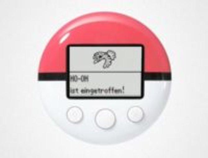Von wegen Nintendo-Spieler sind faul. Sie müssen sich fürs Aufleveln der Pokémon sogar bewegen!