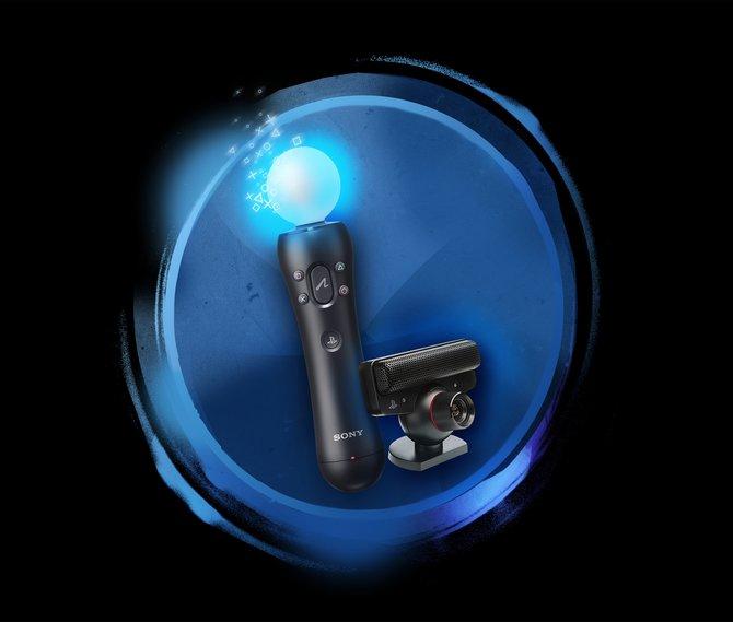Playstation Move - hier erfahrt ihr alles Wissenswerte!