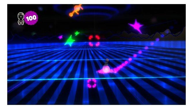 Falsches Spiel? Nö! Neoneffekte dank neuer Licht- und Kameraoptionen!