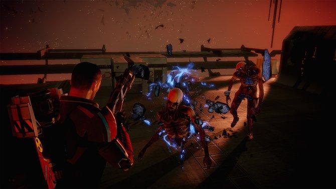 Commander Shepard ist wieder da!