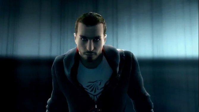 In der Gegenwart übernimmt der Spieler wieder die Rolle von Desmond.