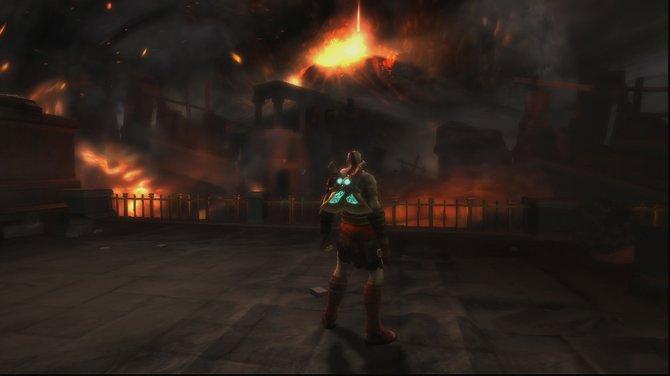 PS3: Die Entwickler haben die beiden PSP-Spiele für ihren PS3-Auftritt aufpoliert.