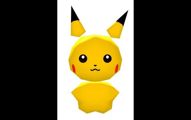 Ohne den Gelbo geht nichts - Pikachu ist immer noch das Pokémon Nummer 1...