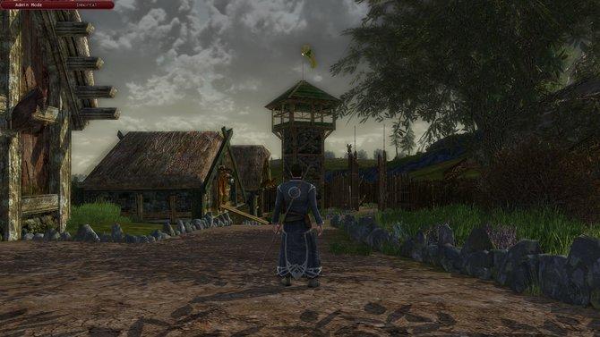 Helms Klamm erlaubt den Zugang zu fünf neuen Gebieten, zahlreichen Orten und Landschaften.