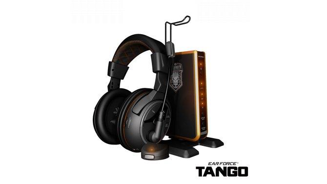 Das Tango ist mit über 300 Euro das Spitzenmodell der Black-Ops-Serie.