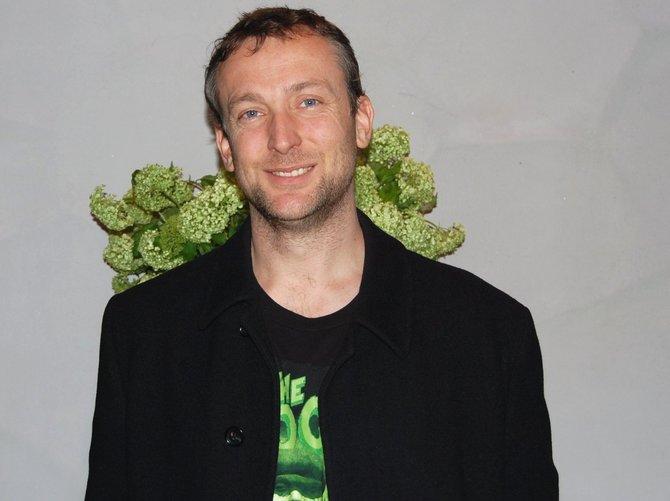 Bevor der Australier Michael de Plater als Creative-Director an Endwar ...