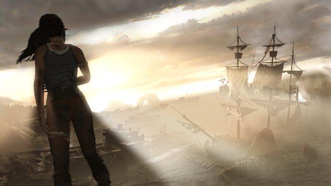So endete der erste Trailer zum neuen Tomb Raider. Schaun wir mal, wie es weiter geht!