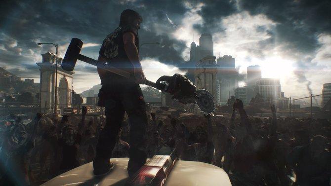 In Dead Rising 3 stellt ihr euch der Zombie-Apokalypse.