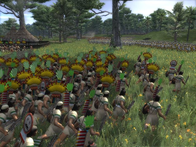 Рецензия на 2 -. Дополнение medieval ii total war kingdoms средневековье -