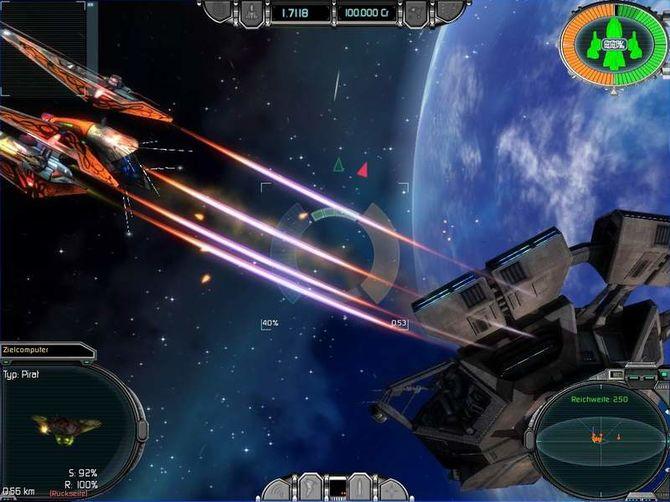 Darkstar One: прохождение, коды, скачать патчи, трейнеры для.