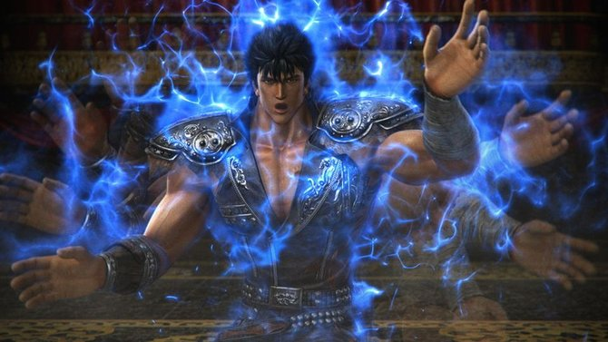 In Fist of the North Star - Ken's Rage 2 spielt ihr wieder Kenshiro.