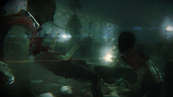 In Zombi U bekämpft ihr die Zombie-Apokalypse in London.