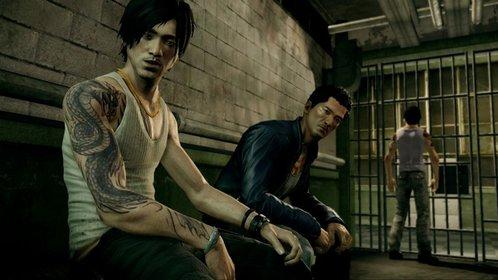 Als Undercover-Polizist wird Wei Shen ins Gefängnis eingeschmuggelt. Dort trifft er einen alten Freund aus seiner Jugend.