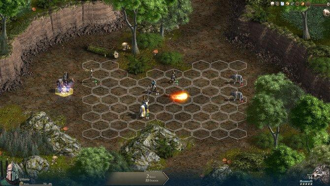 In Might & Magic Heroes Online macht ihr erneut die Welt von Ashan unsicher.