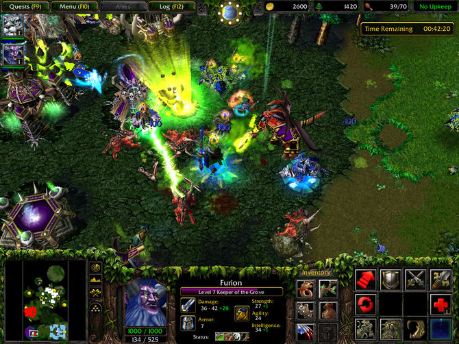 Файлы Fable 3 - патч, демо, demo, моды. Патч для Warcraft 3 1.24.с - Патч