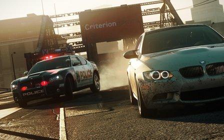 Die Polizei greift erneut tatkräftig in die Rennen ein ...