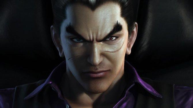 Kazuya ist der Vater von Jin.