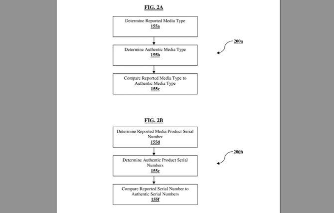 Ein Patent von Sony soll illegal erworbene Spiele erkennen können.