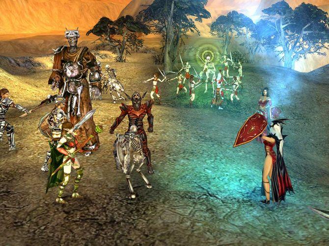 Скачать бесплатно игру SpellForce The Order of Dawn. плагины для opera 100.