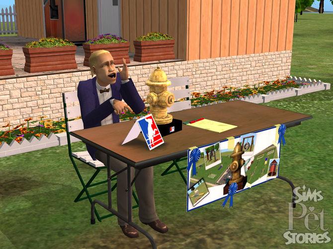 Оригинальное название the sims 2 житейские истории. . Год выпуска 2007. .