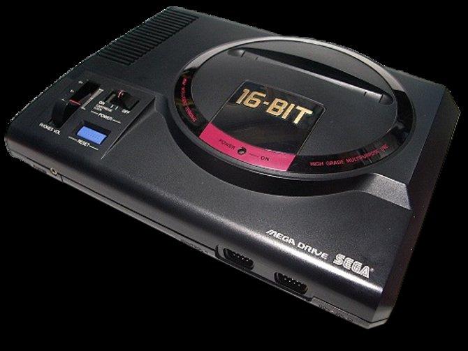 Herzlichen Glückwunsch! Am 29. Oktober 1988 erschien in Japan das Sega Mega Drive.