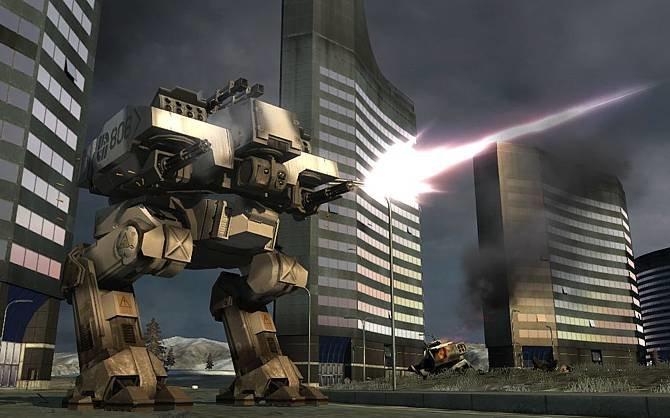 Optisch wirklich beeindruckend sind Battlefield 2142, Company of Heroes und Splinter Cell Double ...