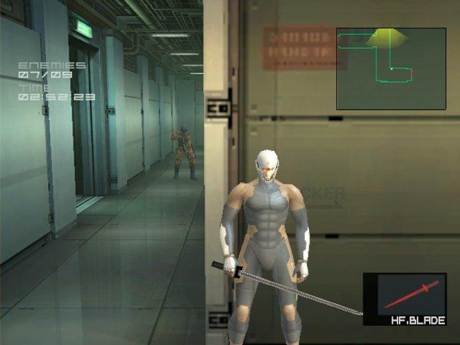 Im erweiterten Metal Gear Solid 2 Substance warten massig Kurzmissionen und Herausforderungen auf euch. In ...