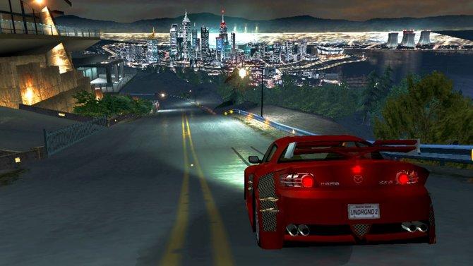 Die maßgeblichen Elemente von Need for Speed ...
