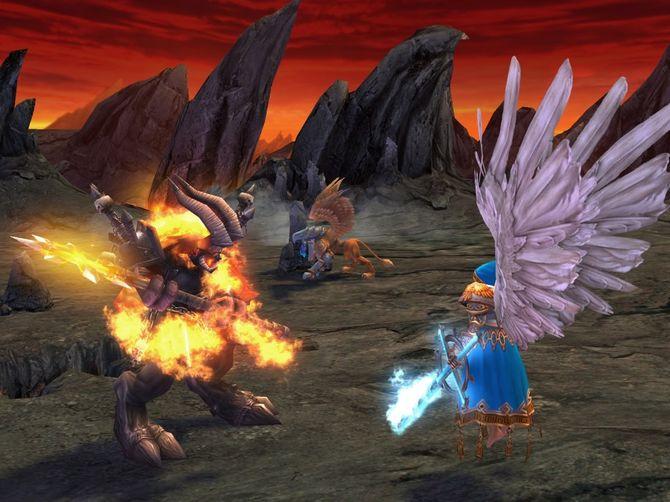 Вернуться к Официальные скриншоты Heroes 5. Вернуться к H5 screenshot 011 1
