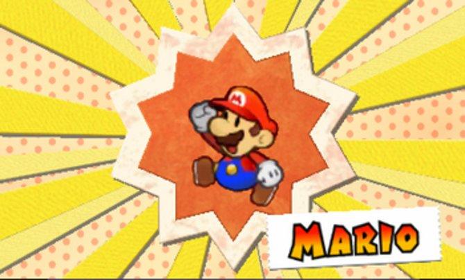 Habt ihr ihn auch so vermisst, den flachen Papier-Mario?