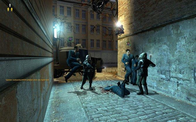 Mit Half-Life 2 machte Valve Steam zur Pflicht. Auch zehn Jahre später steht das Spiel mit einem Metascore von 96 ganz oben auf der Liste der am besten bewerteten Spiele auf Steam.
