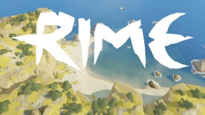 Rime ist ein neues Action-Adventure, welches von Tequila Works für die PS4 entwickelt wird.