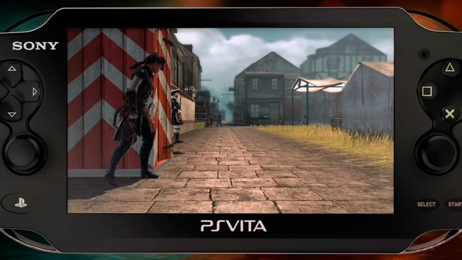 Endlich gibt's Nachschub für die Playstation Vita.