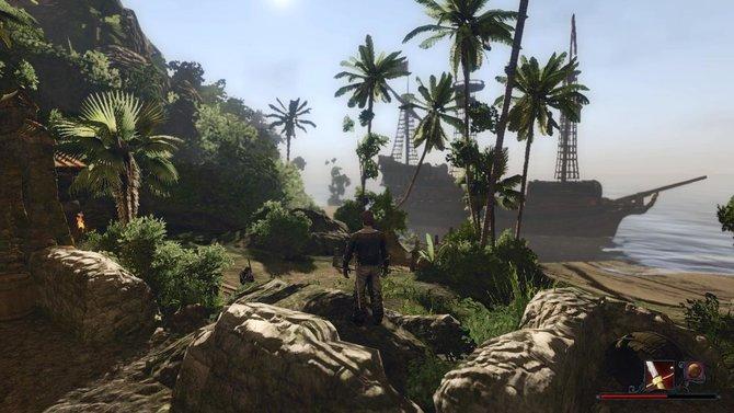 Die Welt, die euch in Risen 2 erwartet, besteht aus mehreren Inseln, die alle mit tollem Karibik- und Piraten-Flair auftrumpfen.