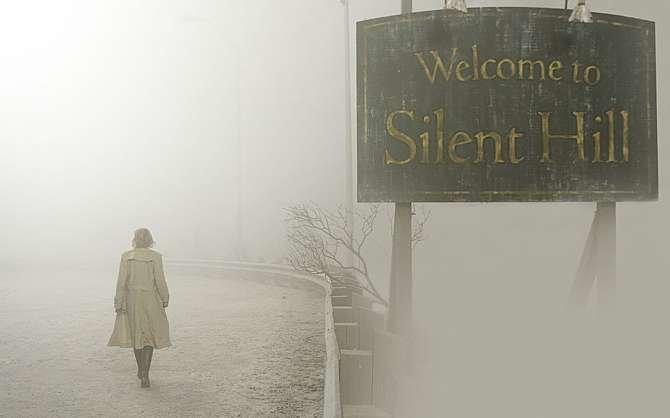 Mit Silent Hill startet im Mai eine viel versprechende Spielverfilmung in ...