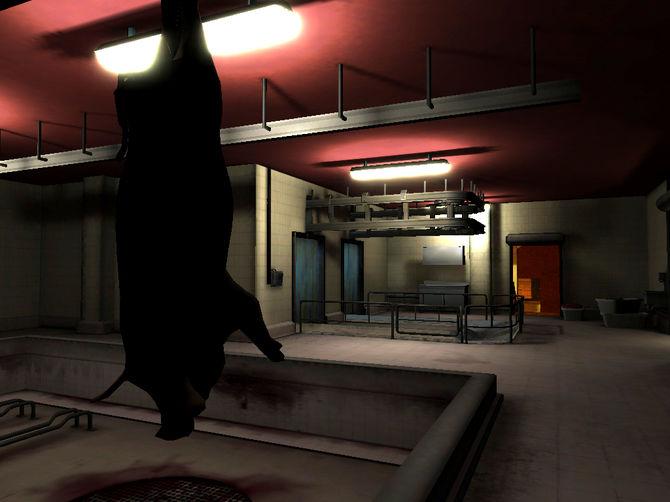 Скриншоты для игры Сломанный меч: Ангел смерти Broken Sword: The Angel
